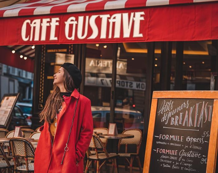 réserver un lieu pour son anniversaire à Paris, idée café avec terrasse à Paris, comment organiser une fête parfaite