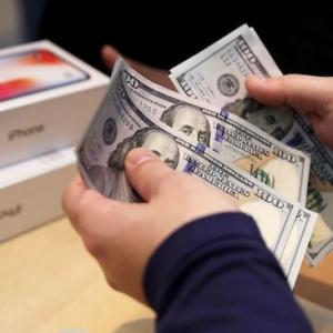 Apple baisse le prix de l'Iphone afin d'endiguer la baisse des ventes