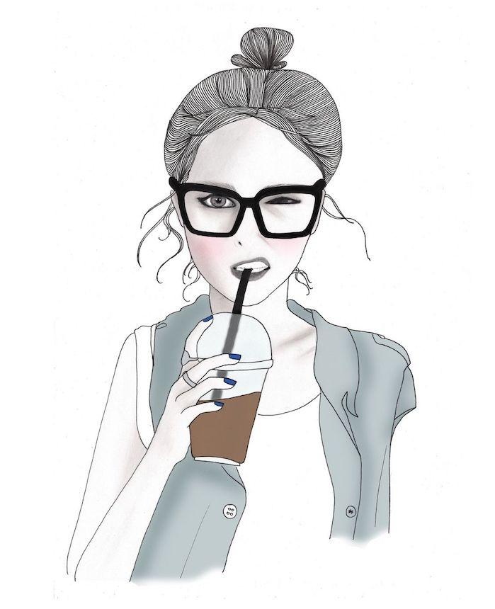 1001 Idées Pour Réaliser Un Dessin Swag Hommage à La