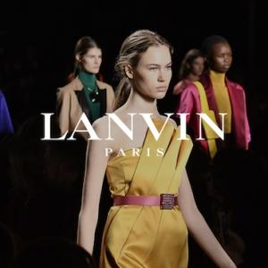Un nouveau directeur artistique nommé pour réinventer Lanvin