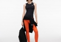Victoria Beckham lance sa collection sportive en collaboration avec Reebok