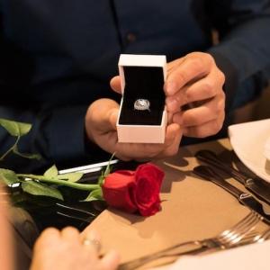 Bijou personnalisé à offrir pour la Saint-Valentin !