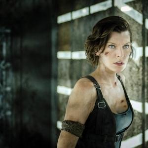 Netflix plancherait sur l'adaptation d'une série Resident Evil