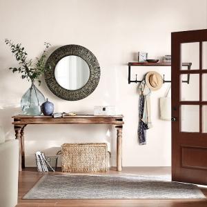 Astuces pour illuminer son entrée - un accueil chaleureux dès le seuil de la maison