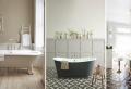 Peinture pour baignoire – l'astuce beauté de la salle de bain