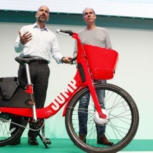 Le tout nouveau projet de Uber - vélos et trottinettes électriques autonomes