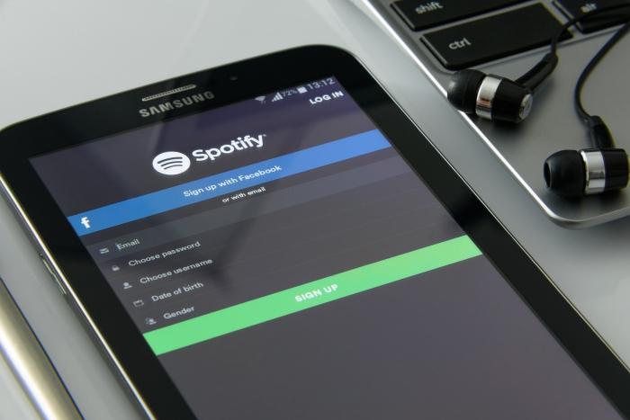 membre premium Spotify, application Android pour streaming musical, Spotify avec nouveau mode voiture 2019