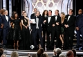 La cérémonie et les gagnants des Golden Globes 2019