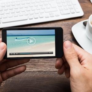 """Youtube lance une navigation """"balayage de l'écran"""" pour mobile !"""