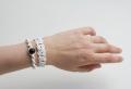 Le bracelet macramé : un accessoire de mode à fabriquer soi-même
