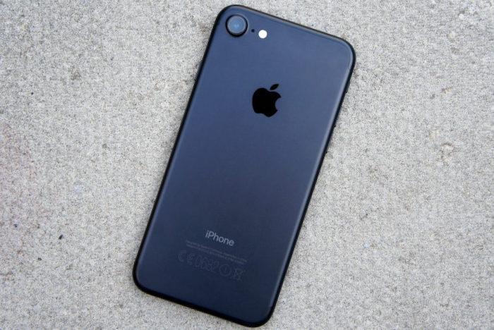 Apple rement les anciens iphone 7 et 8 en vente après avoir changé les puces Intel par Qualcomm
