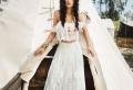 Robe bohème chic en dentelle – les meilleures idées pour les femmes stylées