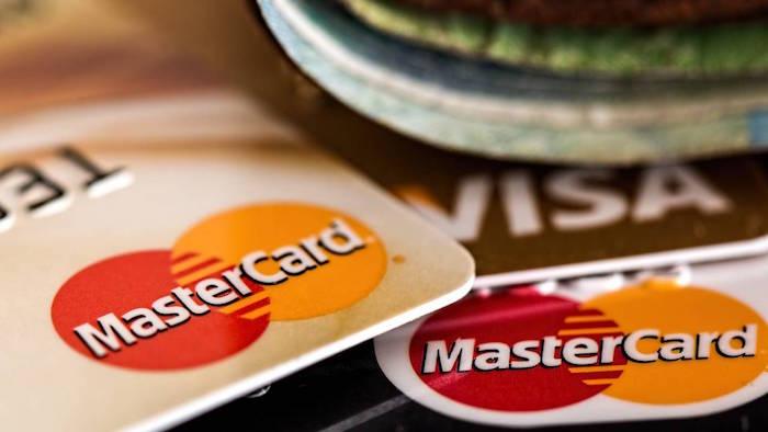 image cartes de crédite pour article sur partenariat Apple et Goldman Sachs pour une carte de crédit avec app Wallet