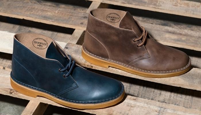 comment bien s'habiller au travail, idée chaussures stylés en cuir avec lacets, quelles couleurs chaussures pour homme au bureau