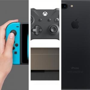 Xbox Live s'étendra à Nintendo Switch, IOS et Android
