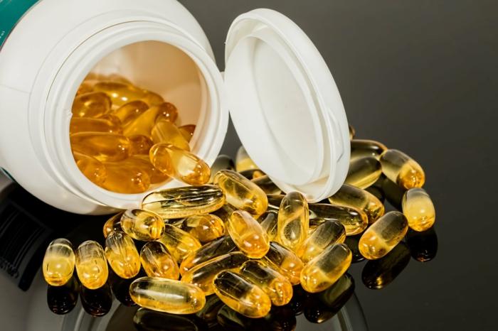 renforcer son système immunitaire, prendre des suppléments alimentaires en pillues
