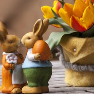 La plus belle image de Pâques - trouvez-la sur notre site