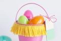 Le panier de Pâques – 80 modèles originaux et tutoriels faciles pour grands et petits