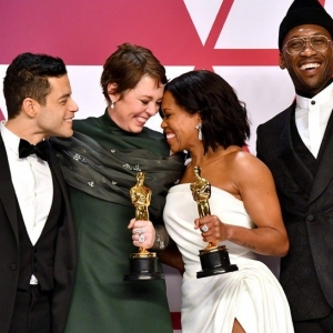 Green Book, Rami Malek, voici le palmarès complet des Oscars 2019