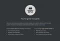 Google Chrome va rendre sa navigation privée un peu plus incognito