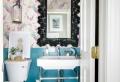 La meilleure peinture pour toilettes pour mettre en valeur votre espace
