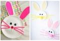 Bricolage de Pâques en maternelle – petits objets et décorations thématiques faciles à réaliser
