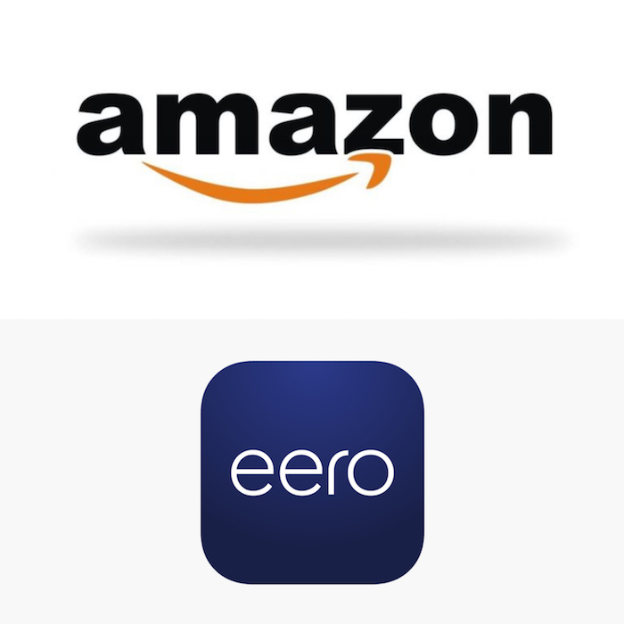 Amazon fait l'acquisition de Eero, fabricant de routeurs wifi et s'implante encore plus dans le monde de la maison connectée