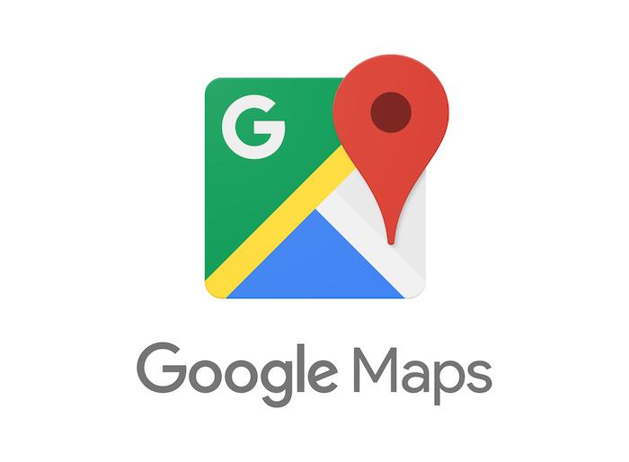 Logo Google Maps pour illustrer article sur une nouvelle option de Google Maps avec réalité augmentée à venir actuellement en test