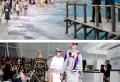 Le célèbre créateur de mode Karl Lagerfeld est décédé