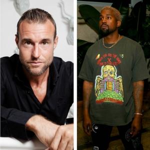 Le créateur allemand Philipp Plein se fait arnaquer pour un faux concert de Kanye West