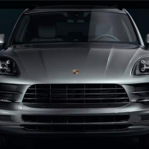 La prochaine génération du Porsche Macan sera 100% électrique (ou rien)
