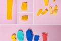 Bricolage de printemps à réaliser en primaire – 70 + activités manuelles trop créatives à proposer aux petits bambins