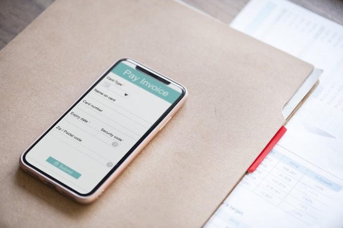 téléphone mobile paiement sécurisé directe du telephone, utiliser son portable comme carte de paiement