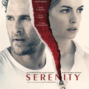 Serenity, le flop d'un film au casting cinq étoiles