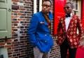 Tenue africaine pour homme – un style entre tradition et modernité