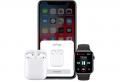 Apple dévoile la nouvelle génération de ses écouteurs AirPods