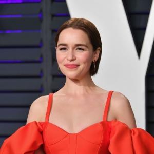 Emilia Clarke se confie sur ses deux attaques cérébrales