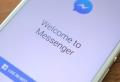 Une nouvelle faille de Messenger expose l'historique des conversations