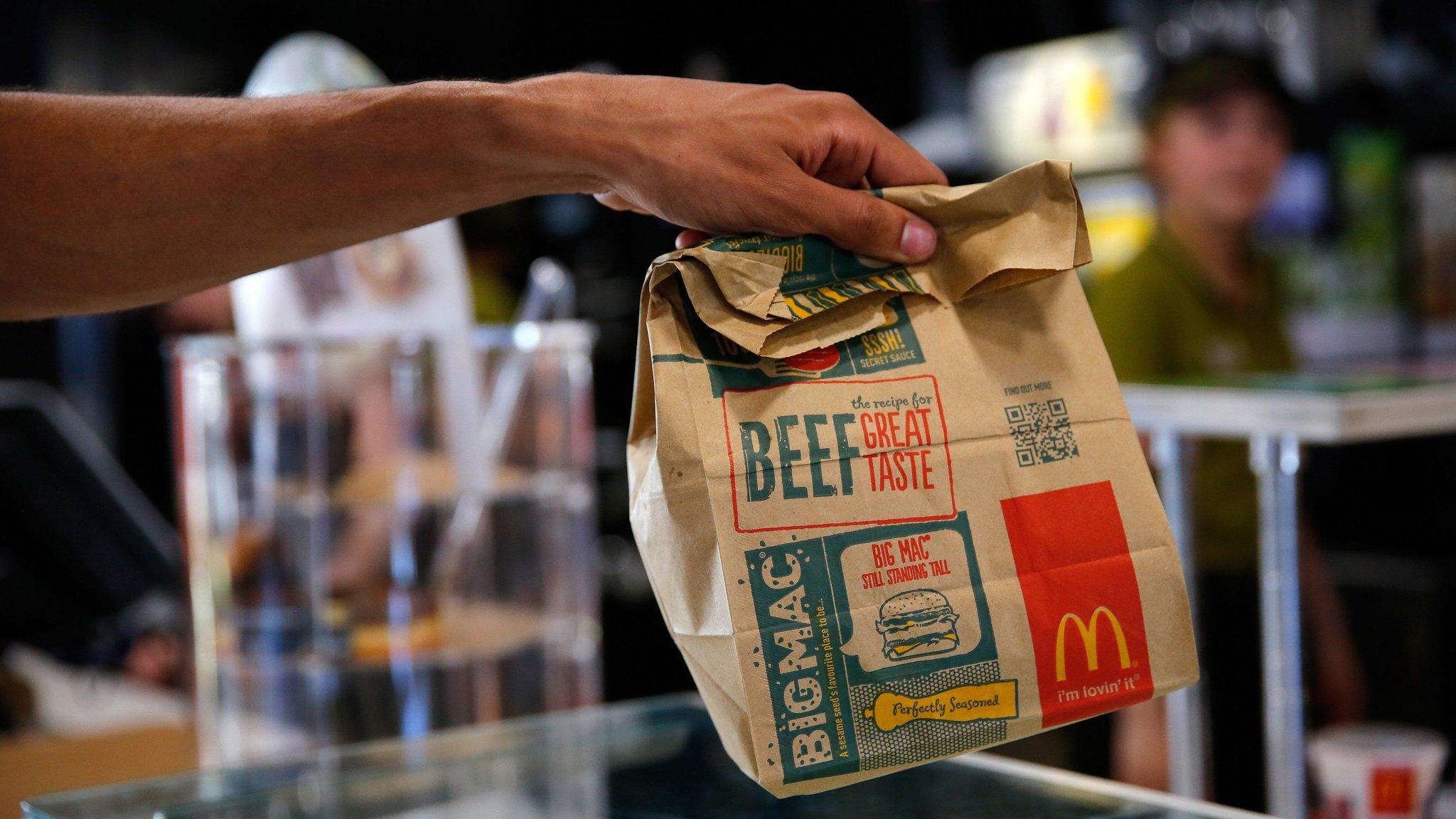 McDonald's veut pouvoir offrir des produits adaptés à chaque client et chaque situation grâce à la technologie de Dynamic Yield
