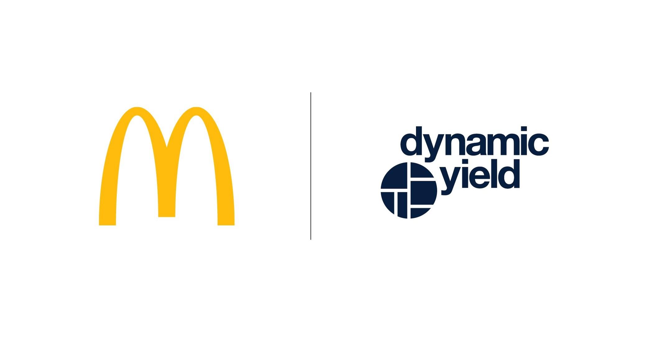 McDonald's a acquis la société israélienne d'intelligence artificielle Dynamic Yield afin de proposer des menus personnalisés à chaque commande