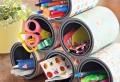 Bricolage avec boîtes de conserve : 61 idées superbes!