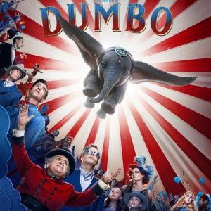 Premières réactions positives pour Dumbo, la nouvelle adaptation de Tim Burton