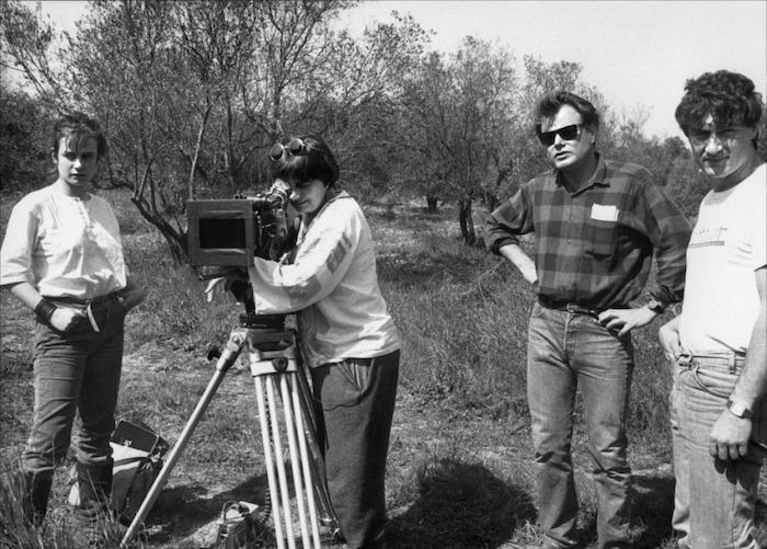 Agnès Varda, décédée à 90 ans, fut la réalisatrice pionnière du style nouvelle vague avant Godard et Truffaut
