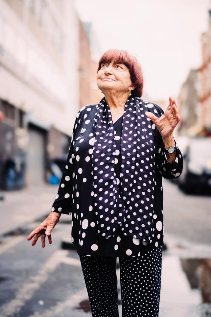 La réalisatrice Agnès Varda, longtemps mariée à Jacques Demy, est décédée ce 29 mars des suites d'un cancer