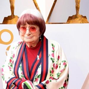 L'artiste et réalisatrice Agnès Varda est décédée