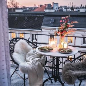 Déco balcon cocooning - petites astuces pour un créer un véritable oasis du bien-être
