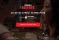 Canal Plus lance sa nouvelle plateforme VOD Canal + Séries