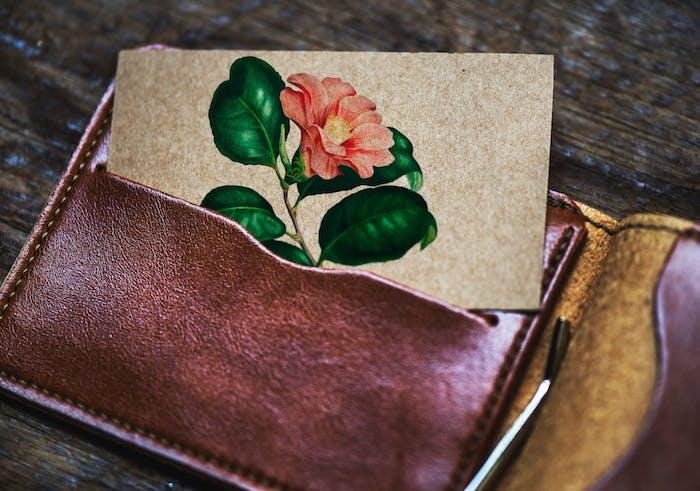 La petite version de la meme dessin coloré, carte visite fleur de lys dessin de rose les fleur de printemps belles