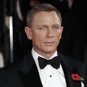 Aston Martin Rapide E : la prochaine voiture de James Bond sera électrique