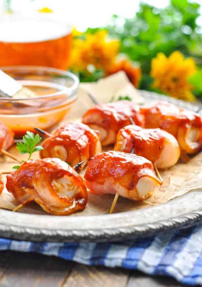 Idée De Repas D Anniversaire ▷ 1001 + astuces pour trouver la meilleure idée de repas d